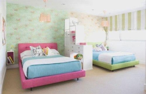 детские комнаты разнополых детей_1