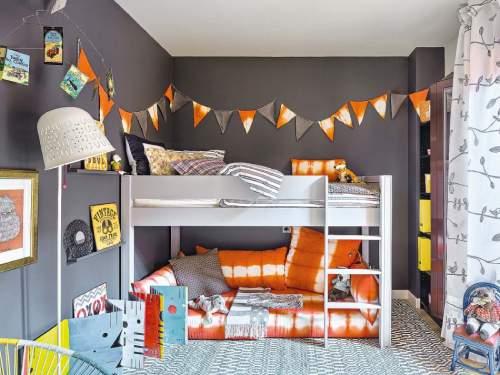 детская комната разнополых детей_26
