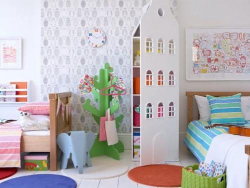 детская комната разнополых детей_30
