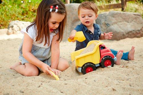 Загадки про песочницу