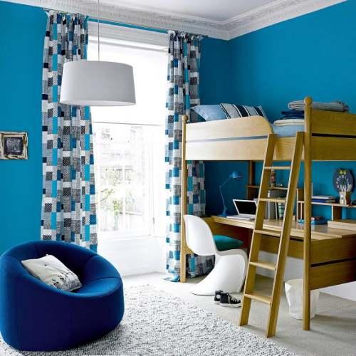 детская комната подростка_14
