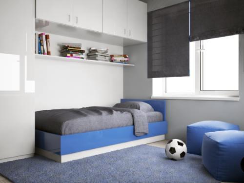 детская комната подростка_34