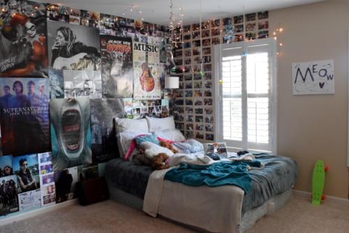 детская комната подростка_35