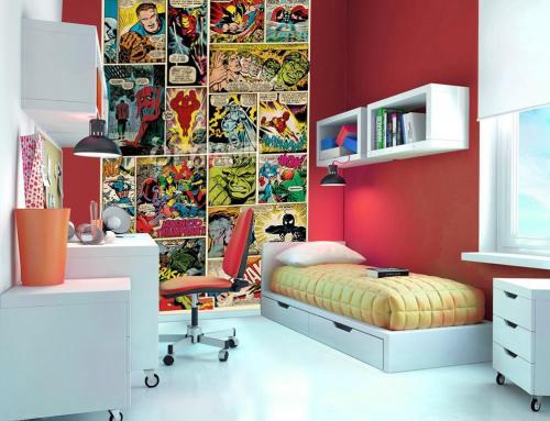 детская комната подростка_42