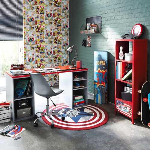 детская комната подростка_6