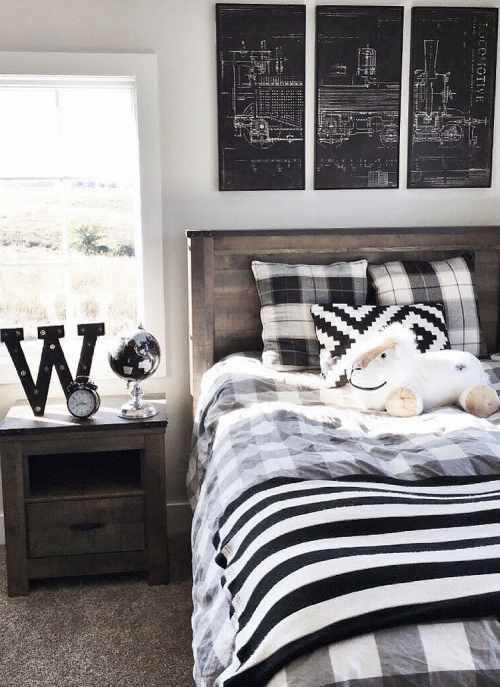 детская комната подростка_9