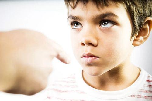 девиантное поведение детей как избежать