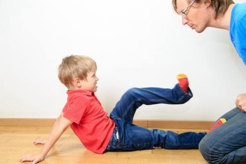 девиантное поведение как воспитывать