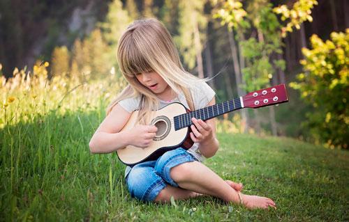 Загадки про гитару с ответами