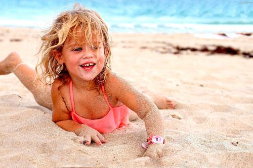 Загадки про песок
