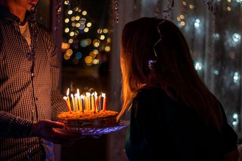 Весёлые частушки про день рождения