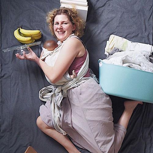 Franzi - мама фотограф 3