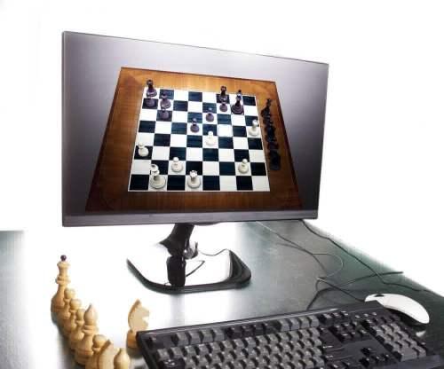 детям история шахмат