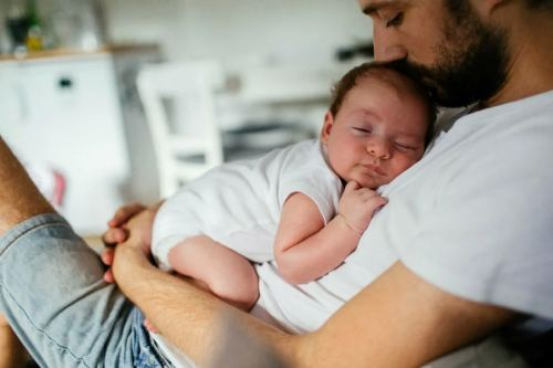 правильно научить ребенка спать всю ночь