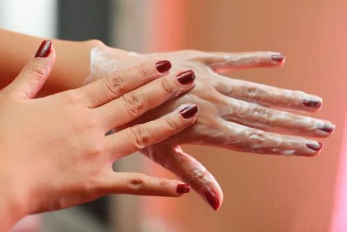 как вернуть молодость рук массаж