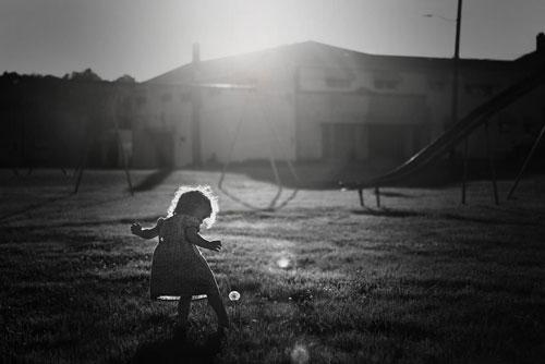 Детство без технологий 11
