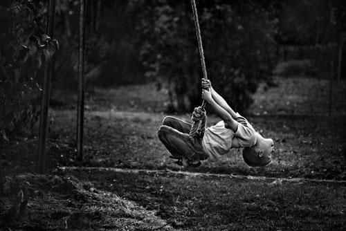 Детство без технологий 10