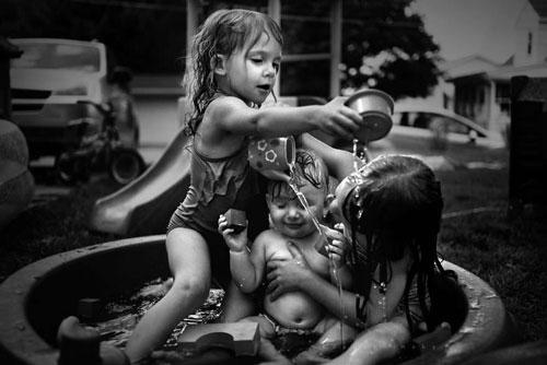 Детство без технологий 3