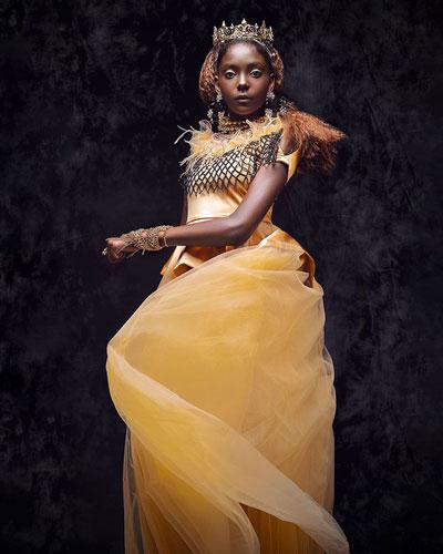 Принцессы Диснея 12