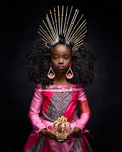 Принцессы Диснея 4