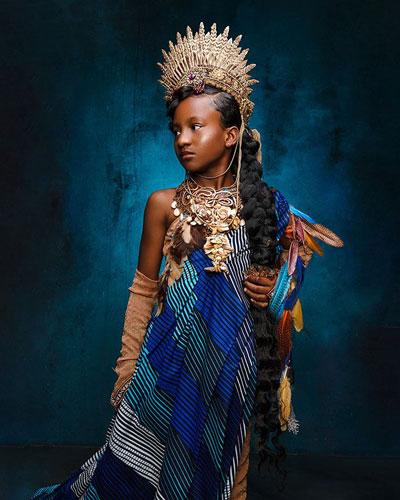 Принцессы Диснея 5