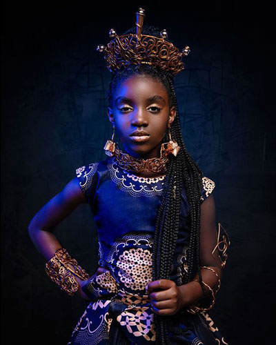 Принцессы Диснея 6