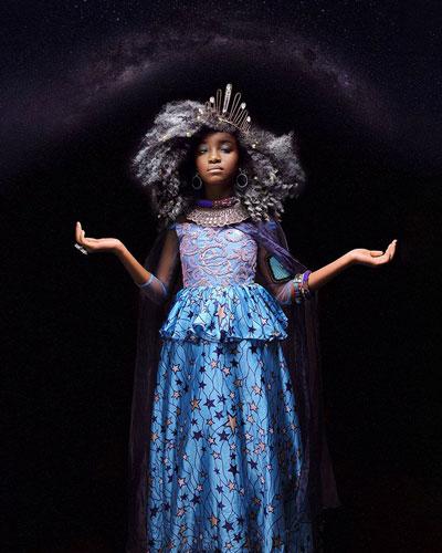 Принцессы Диснея 7