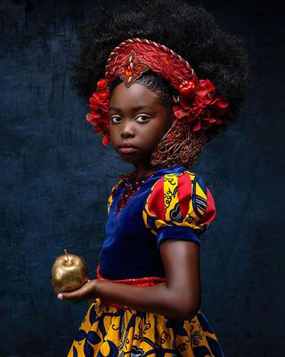 Принцессы Диснея 9