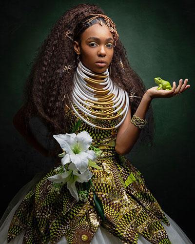 Принцессы Диснея 10