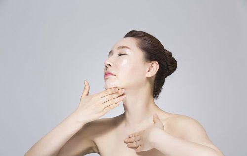 как убрать морщины массаж