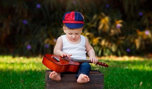 Загадки про гитару