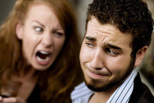 раздражает муж что делать