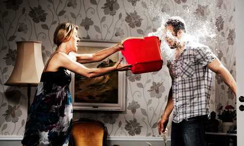 раздражает муж и что делать