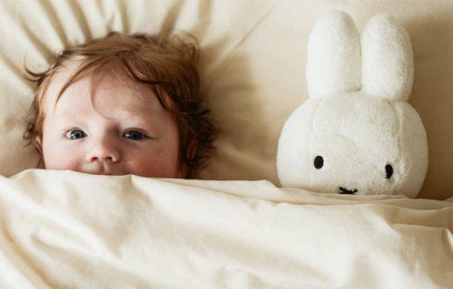 ребенок много спит причины
