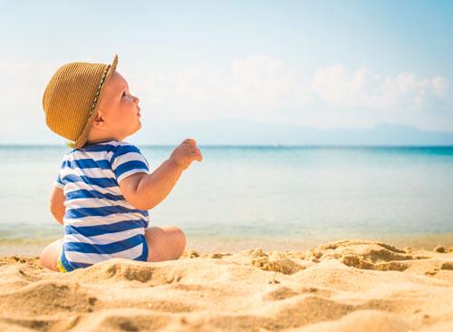 Загадки про песок для детей с ответами