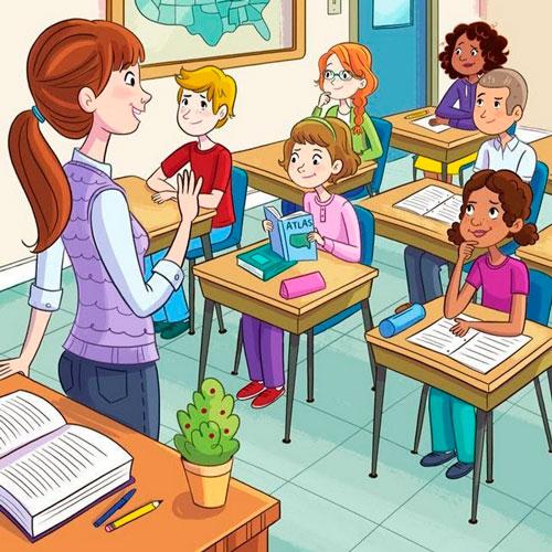 Частушки про выпускной в школе для детей