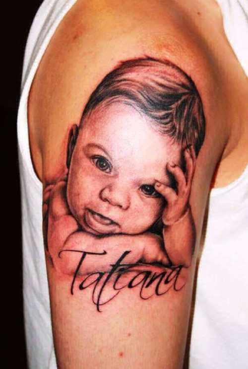 татуировки с именами_11