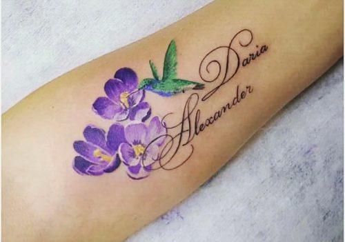 татуировки с именами_13