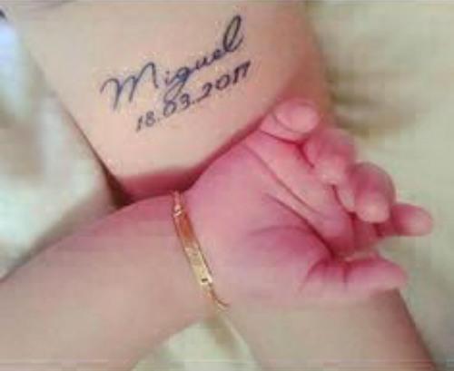 татуировки с именами_2