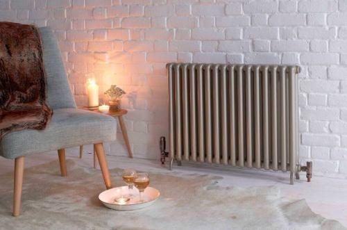 выбрать радиатор для дома