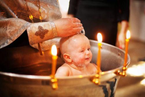 зачем крестить смысл