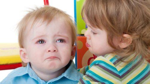 адаптация ребенка к условиям дет сада