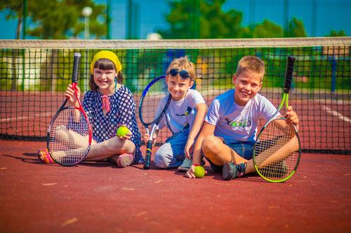 Загадки про теннис с ответами