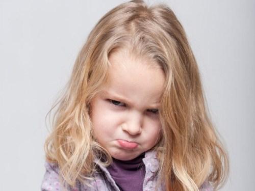 воспитание дети трех лет