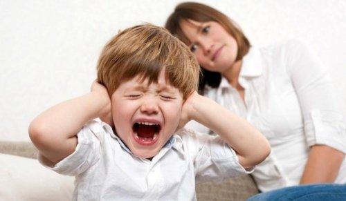 как воспитать ребенка трехлетнего