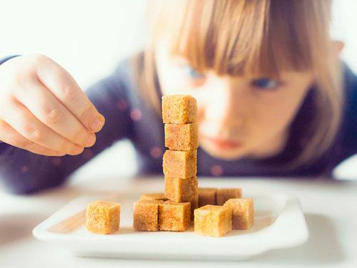 Загадки про сахар с ответами
