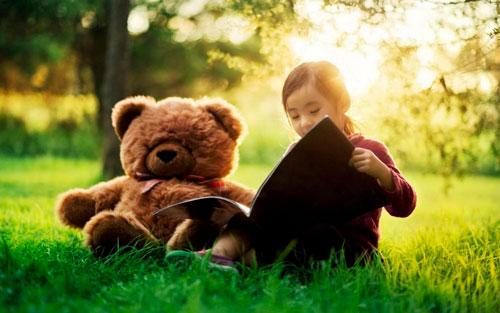 Загадки про Винни-Пуха для детей с ответами