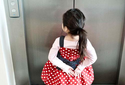 Загадки про лифт