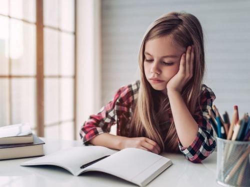не хочет учиться ребенок