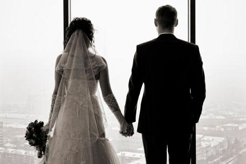 Красивые поздравления на свадьбу от родителей в стихах